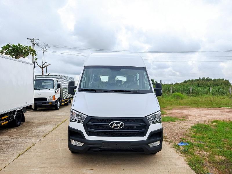Hyundai Solati